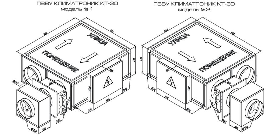 klimatronik-kt-30-900