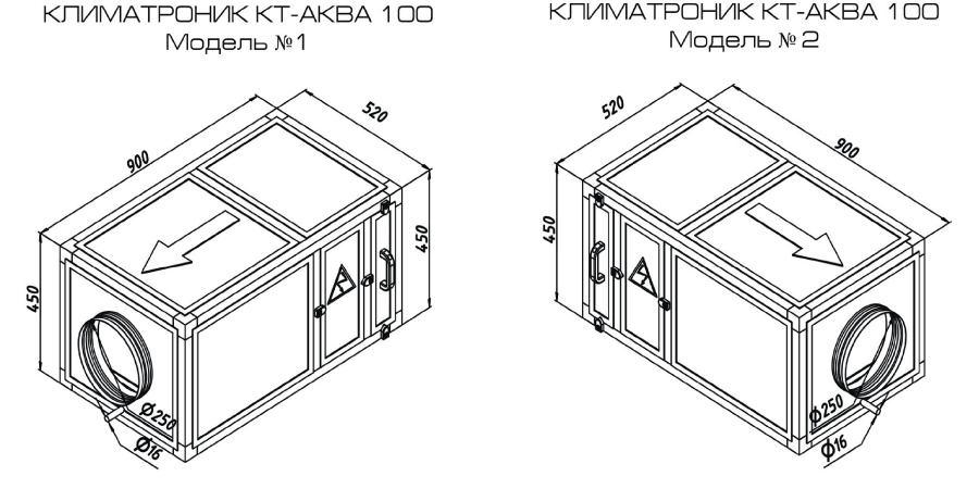 klimatronik-kt-akva-100